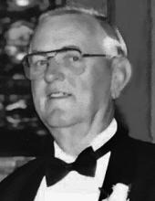 Photo of John Davenport