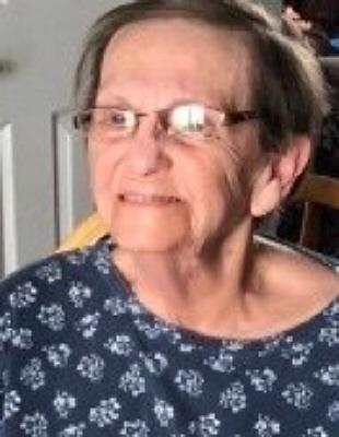 Photo of Violet Butler