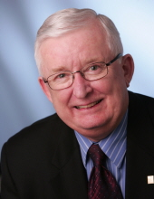 Photo of Barry Mottershead
