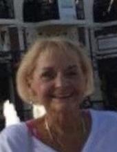 Photo of Sally Poland