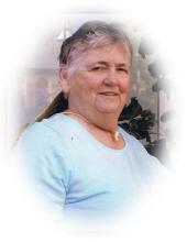 Photo of Peggy Ann Ables Richardson