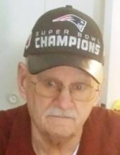 Photo of Charles Ellis, Jr.
