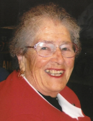 Photo of Betty Powers