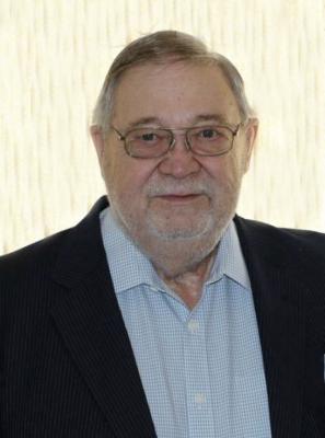 Photo of Jerry Kupina