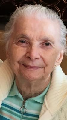 Photo of Lillian Ketcham