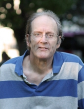 Photo of Christopher Haskell