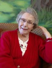 Photo of Janet Pomeroy Swingler