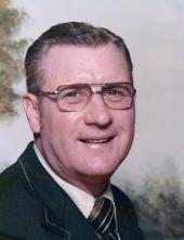 Photo of Rev. William J. Forrest, Jr.