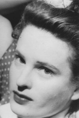 Photo of Margaret Beam-Vindett