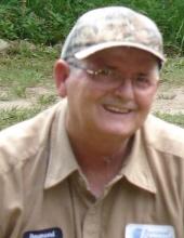 Photo of Mr. Raymond Bailey