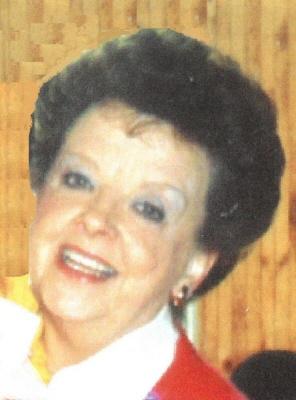 Photo of Joan Samlin