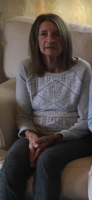 Photo of Patricia Mason