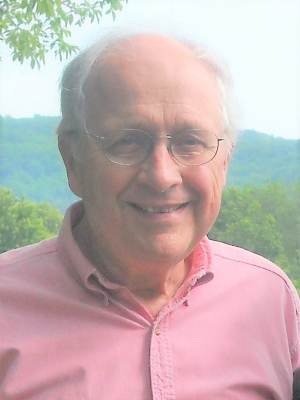 Photo of Theodore Wilklow