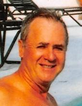 Photo of Charles Harris