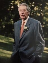 Photo of George Ward