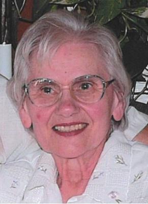 Photo of Julia Bak