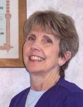 Photo of Linda Kreunen