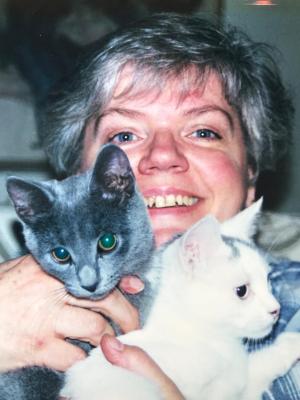 Photo of Barbara Nezezon