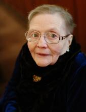 Photo of Carol Ann Martin