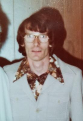 Photo of John Rand