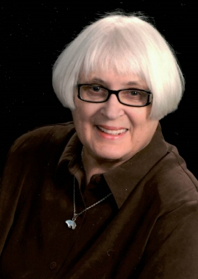 Photo of Carol Berigan