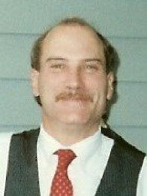 Photo of Jerrold Oechsler