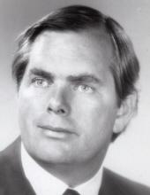 Photo of Gerald Carisch