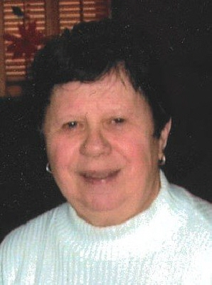 Photo of Irene Boyle