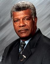 Photo of Milton Reid