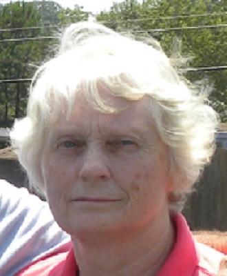 Photo of Leslie Keys