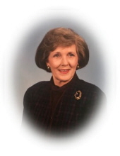 Photo of Mary Trudell Patterson