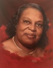 Photo of Beulah Isom