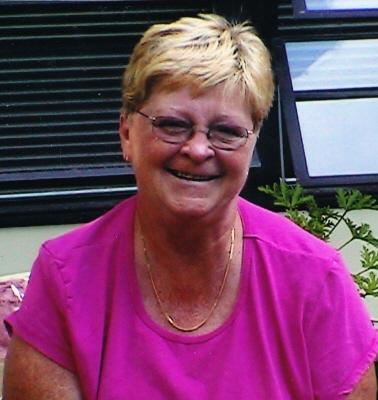 Photo of Gloria Ryan