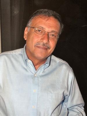 Photo of Fouad Rafeedie