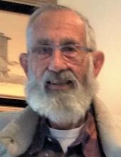 Photo of Jerrold Nelson
