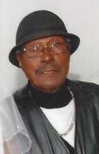 Melvin R  Hayes Obituary - Visitation & Funeral Information