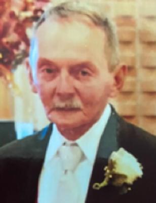 Ronald K. Newberry, Sr.