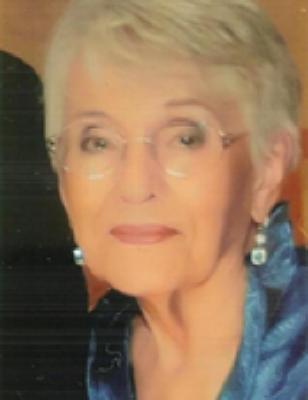 Harriet Preston