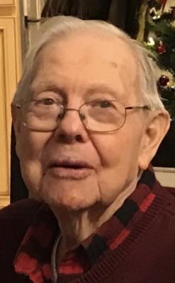 Anthony W. Tomasello