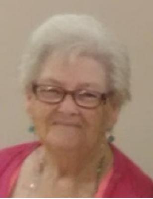 Mary Jane Buckner