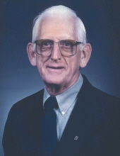 Grover Palmer Montgomery