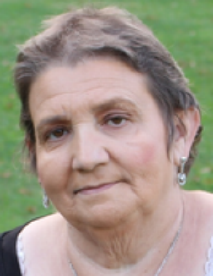 Patricia Keith