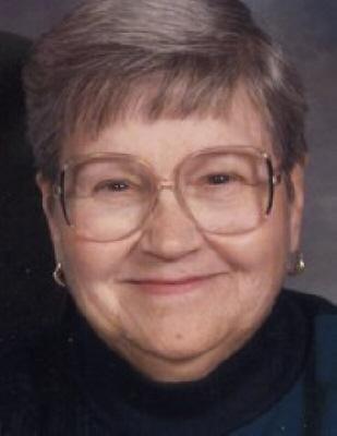 Elma Lucille Hammond
