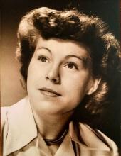 Patricia A. McKeown
