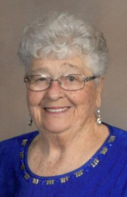 Marilyn Irene Strupp