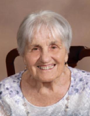 Agnes C Ashdown