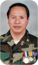 Photo of Cherkor Lee