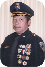 Photo of Kongsue Vang
