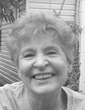 Photo of Carol Sprague