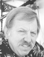 Photo of John Smagner